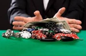 Geld gewinnen im Casino
